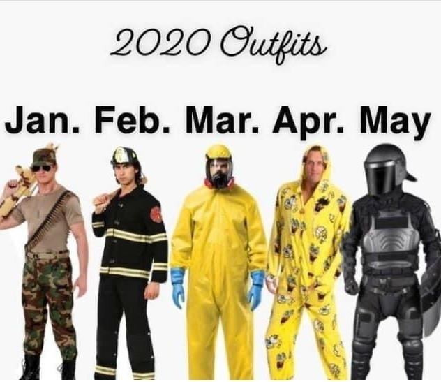 Outfits - meme