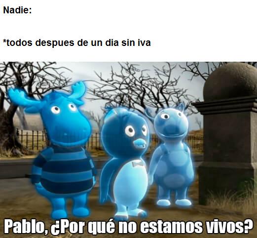 @colombia - meme