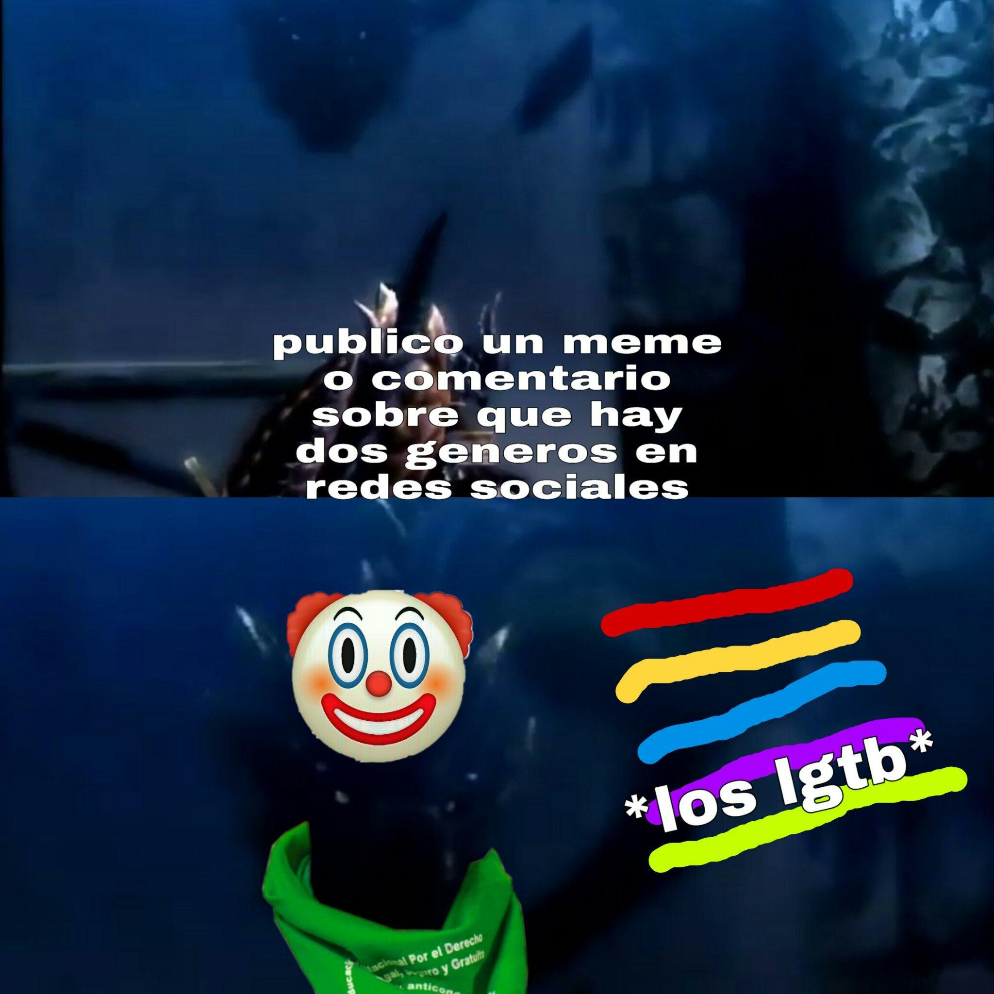 *se arden* - meme