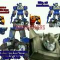 gi joe vs transformers the art of war