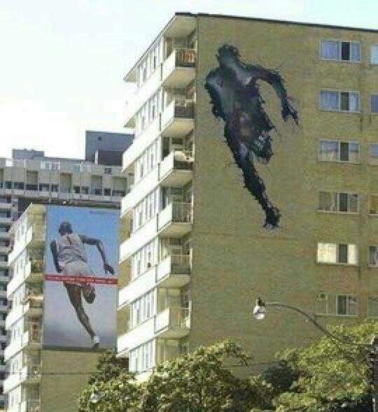 Publicidad nivel: Usain Bolt - meme