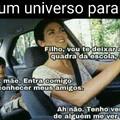 Universo impossível