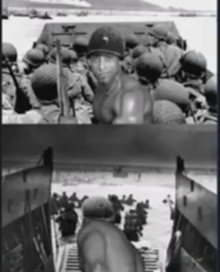 Ricardo milos WW3 - meme