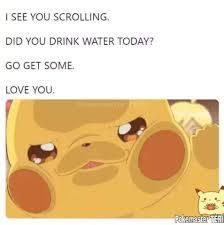DRINK BITCH - meme