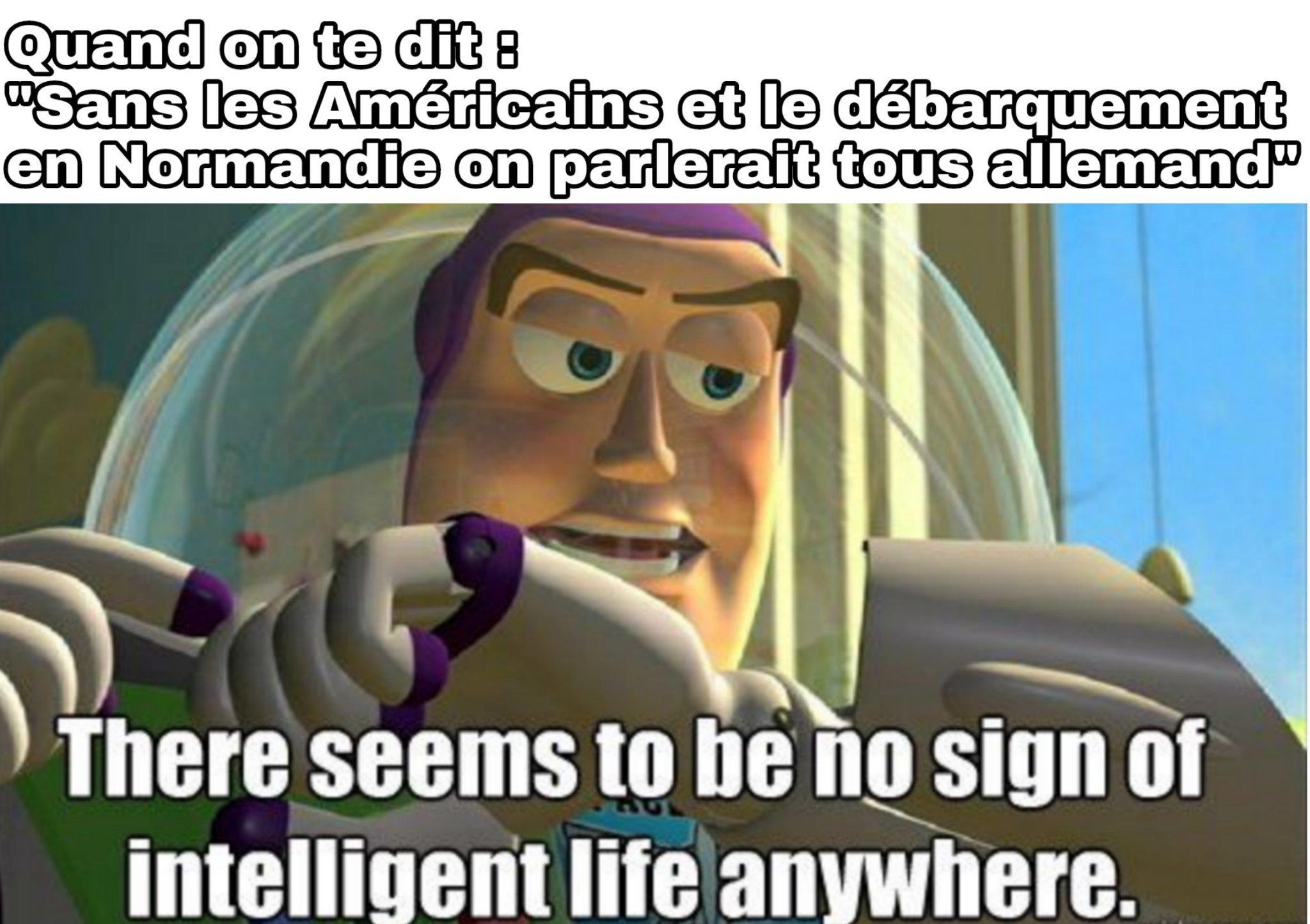 mErCi LeS aMéRiCaInS - meme