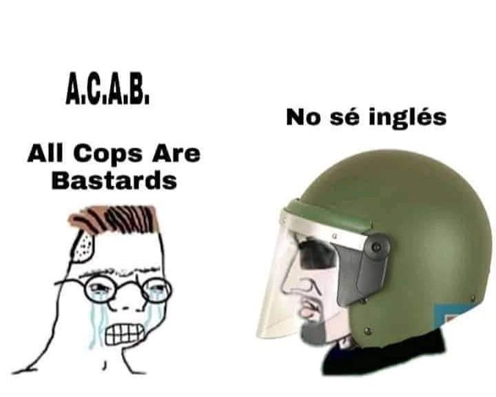 Pacos qlios weones - meme