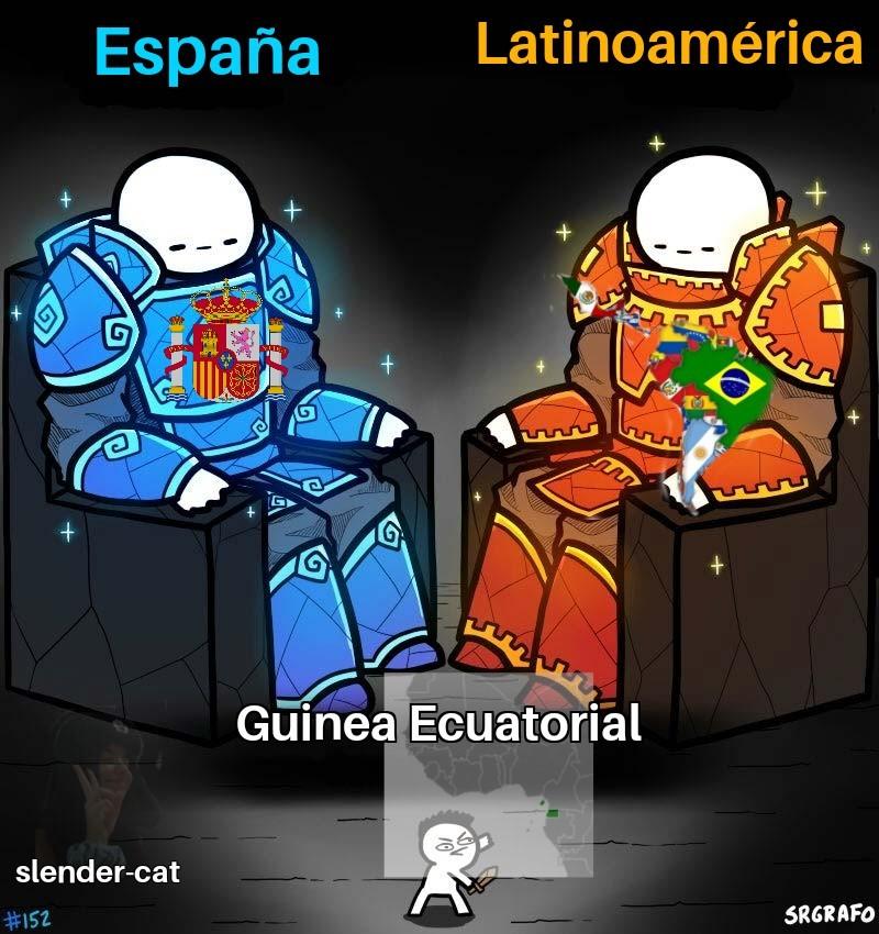 Se habla español aunque a nadie le importa - meme