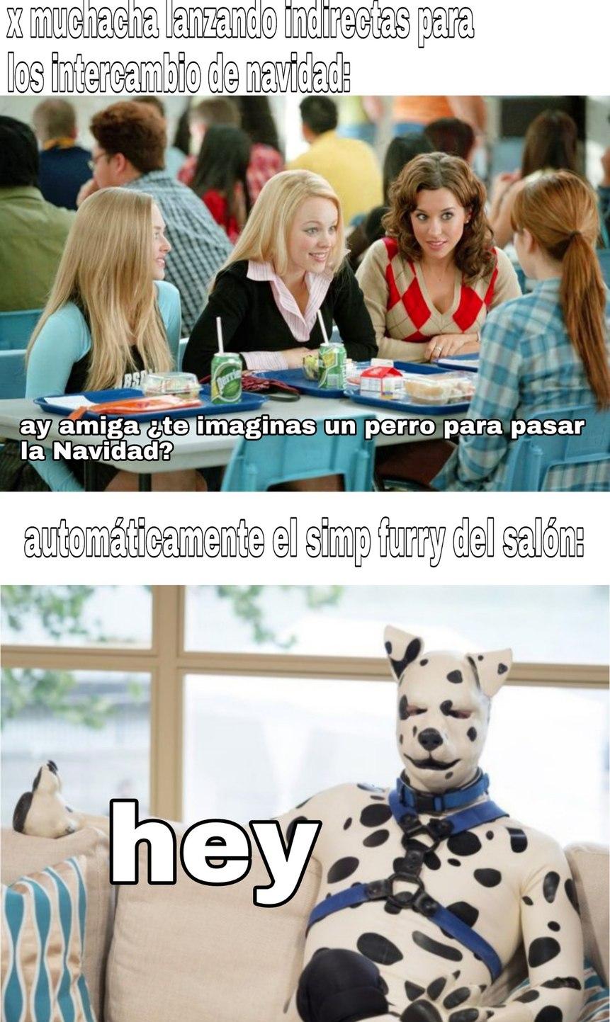 Pishis furros - meme