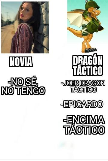 Así es: juego dragon city, como lo supiste? - meme