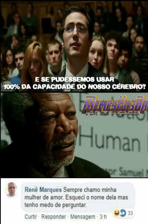 VIVENDO PERIGOSAMENTE - meme