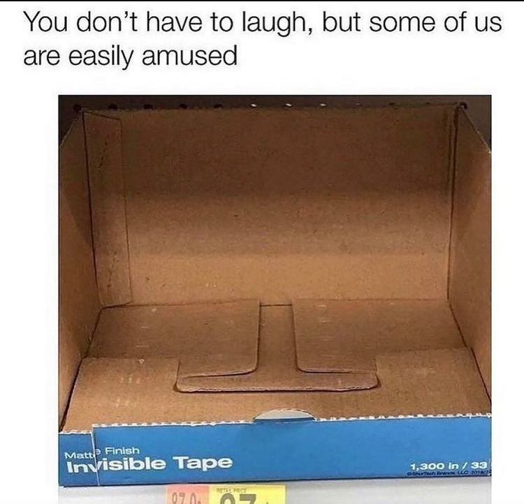 I mean perhaps - meme