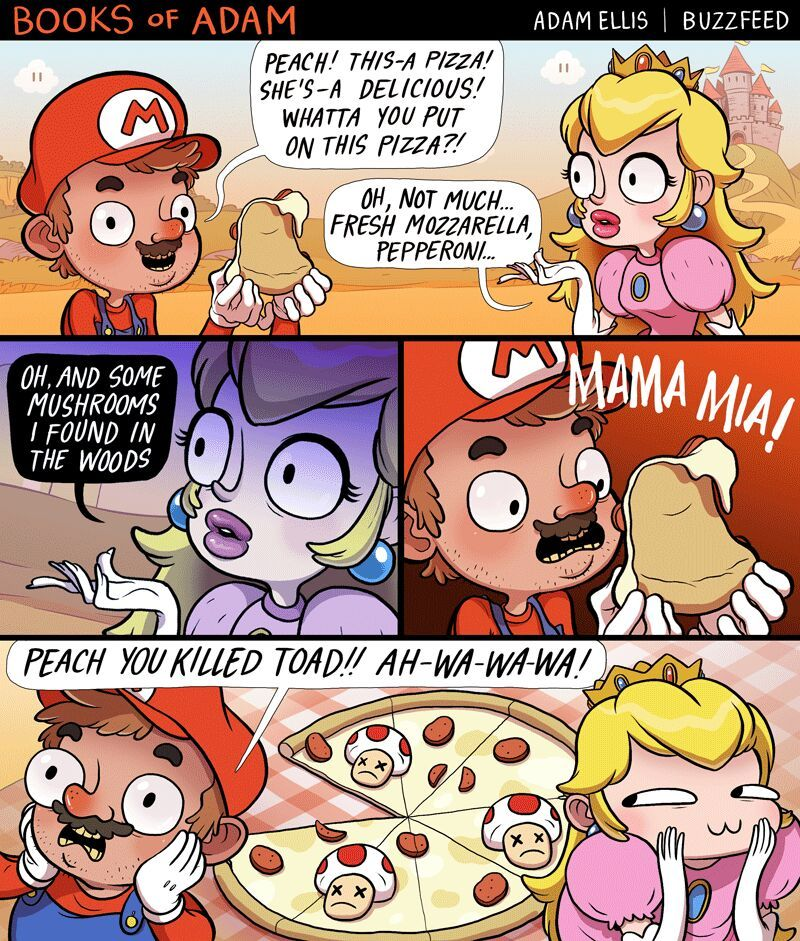 it's cannibalism - meme