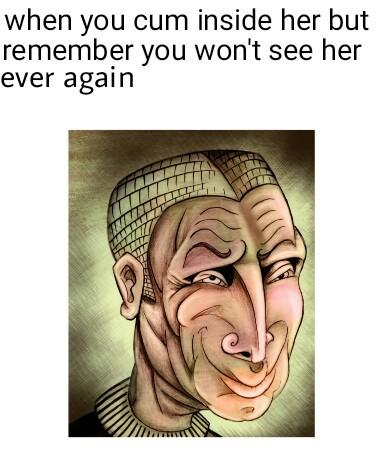 Fist me - meme