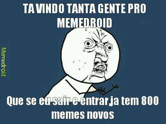 PORRA BORA MANDAR ESSES MERDA TUDO PRO IFUNNY - meme