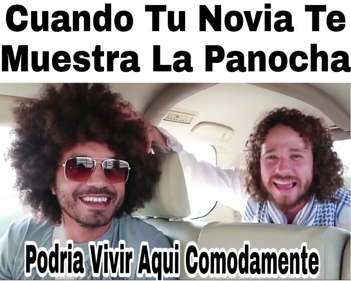 Panocha=Coño=Vagina Pd:Plantilla Gratis y Nueva - meme