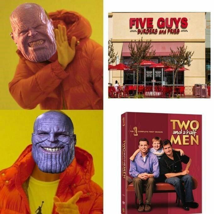 50% - meme