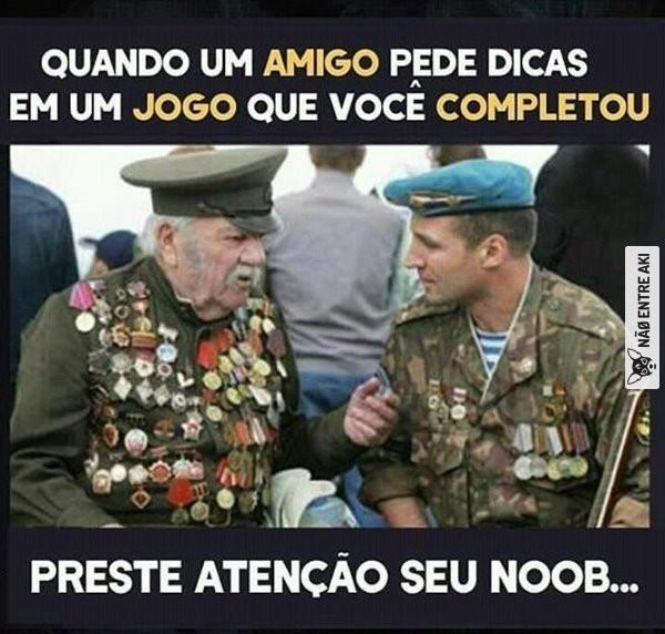 Medalhas = achivements - meme