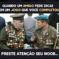 Medalhas = achivements
