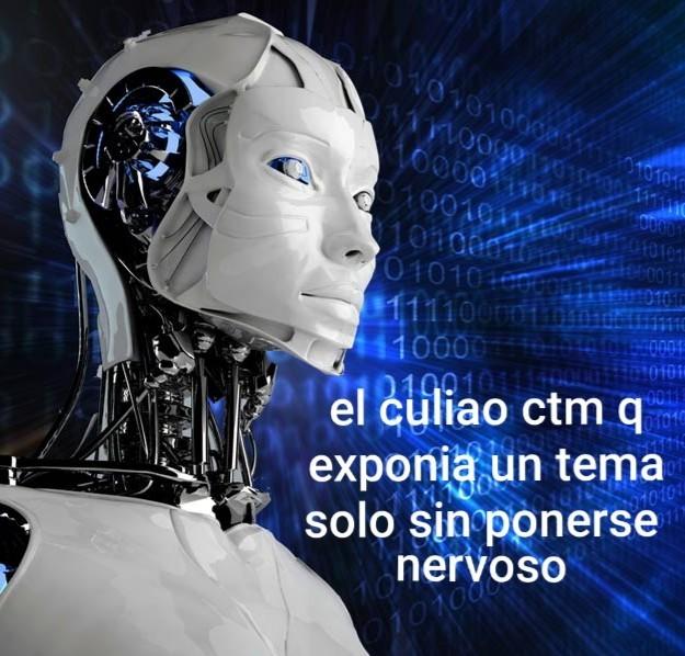 roboto - meme