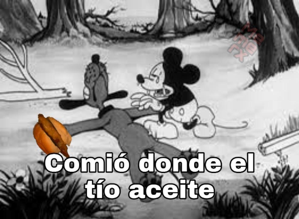 Hasta da cigarros sueltos - meme