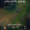Julioprofe gamer