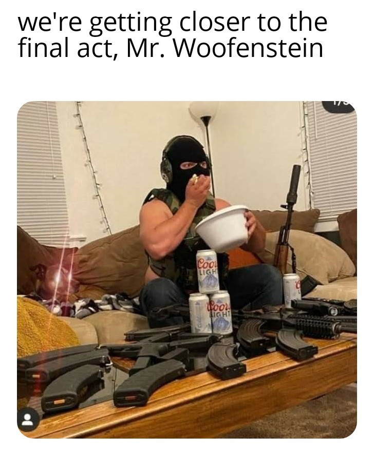Tactical poochy - meme