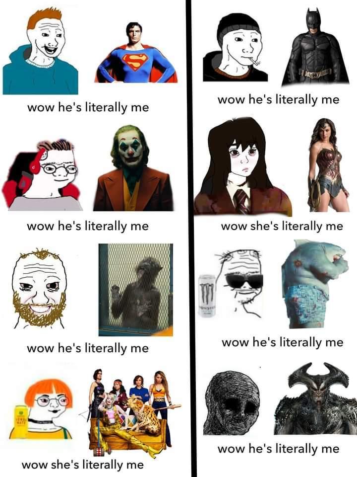 Coomer - meme