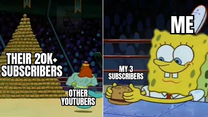 Love all my subscribers an followers! I appreciate you all - meme