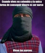 Narcos? - meme