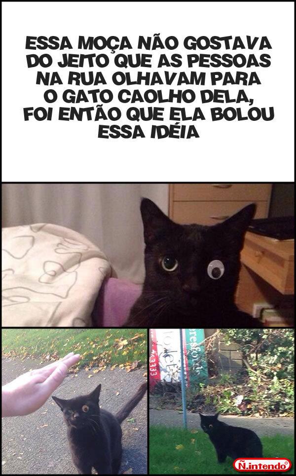 Ohhh tadinho - meme