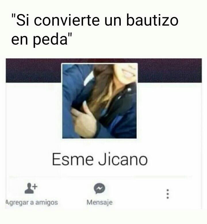 No se ofendan, yo también soy mexicano :v - meme