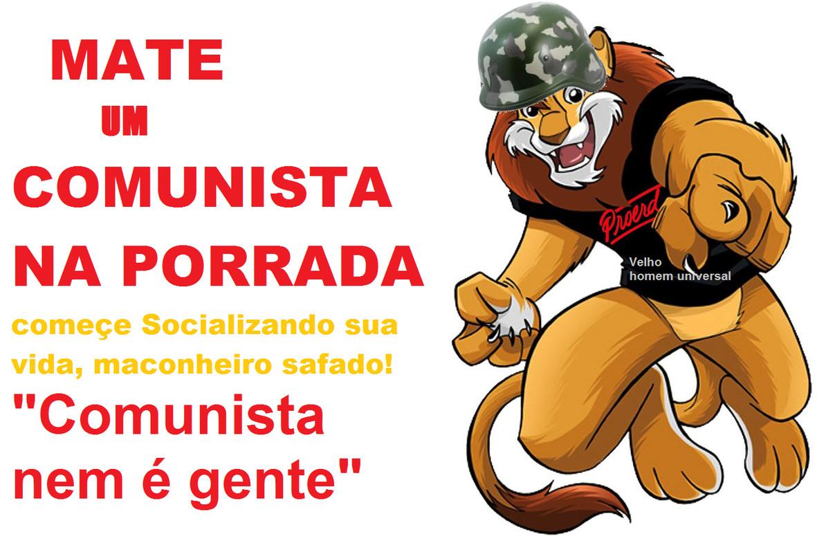 VOLTA DITADURA - meme