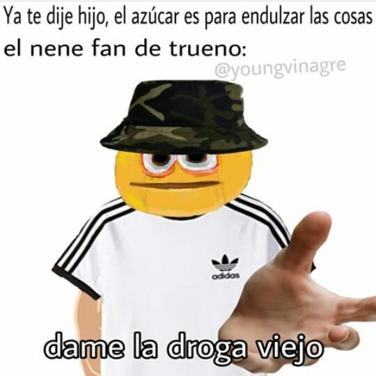 Ez el TrueNo Pay - meme