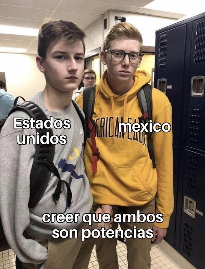 SoloEEUU - meme