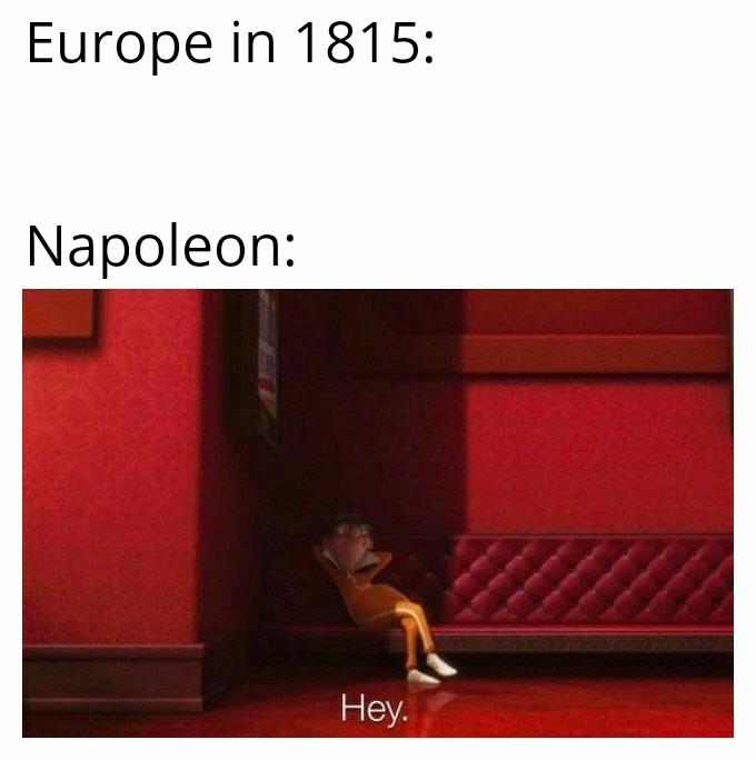 The Return - meme