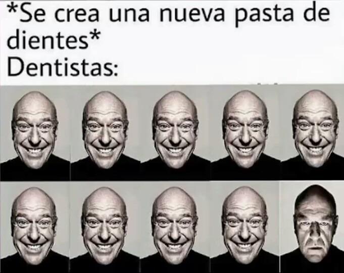 9 de cada 10 - meme