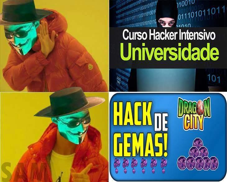 Hackerzasso - meme