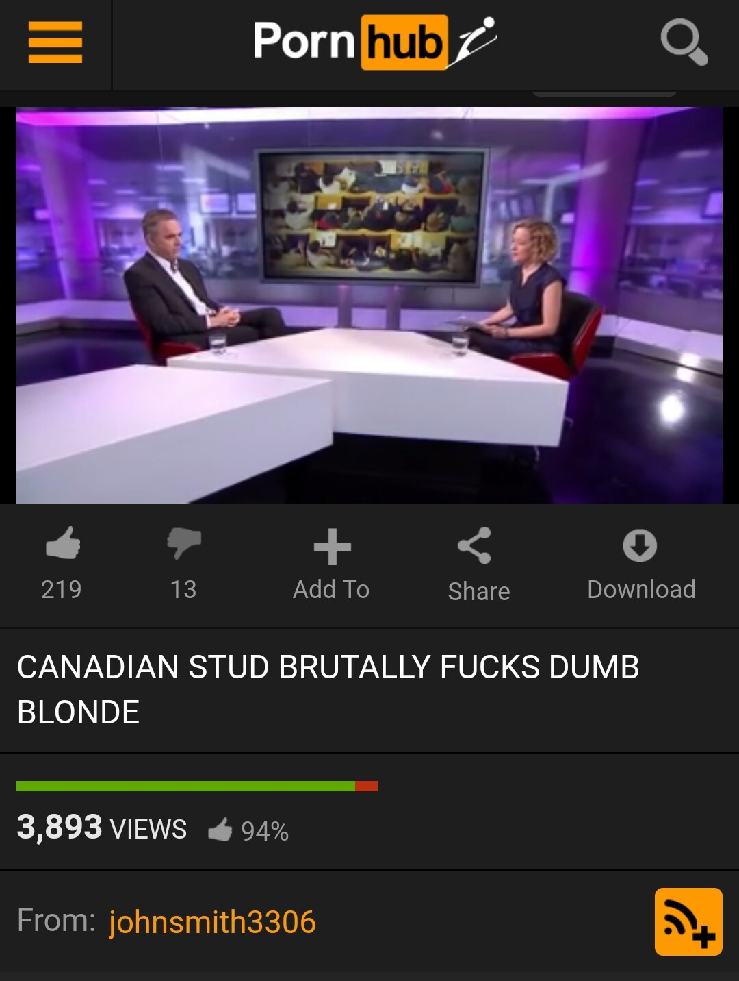 Actually found this on pornhub - meme