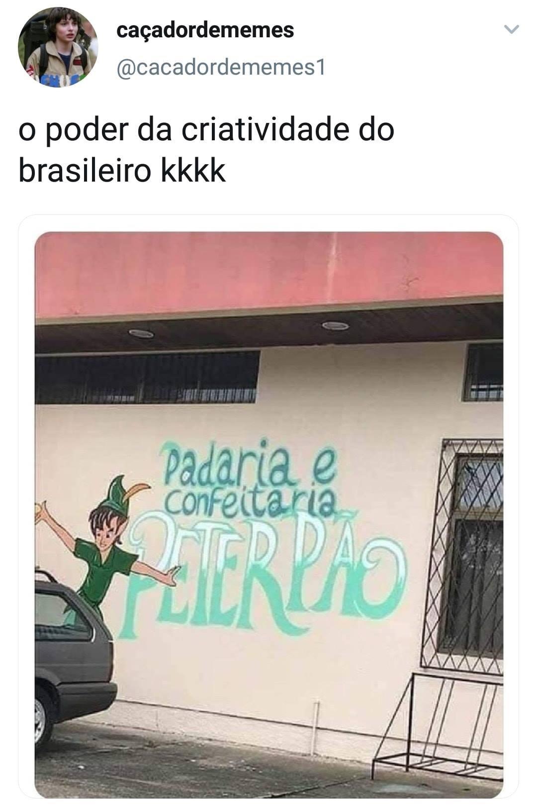 estudem os brasileiros - meme