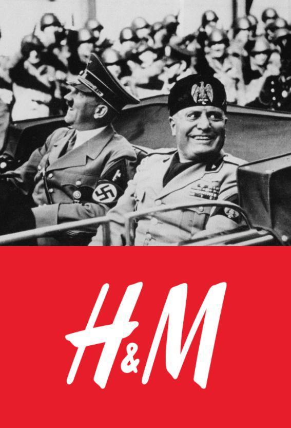 H&M - meme