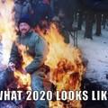 """2020 Has Been """"Lit""""....."""