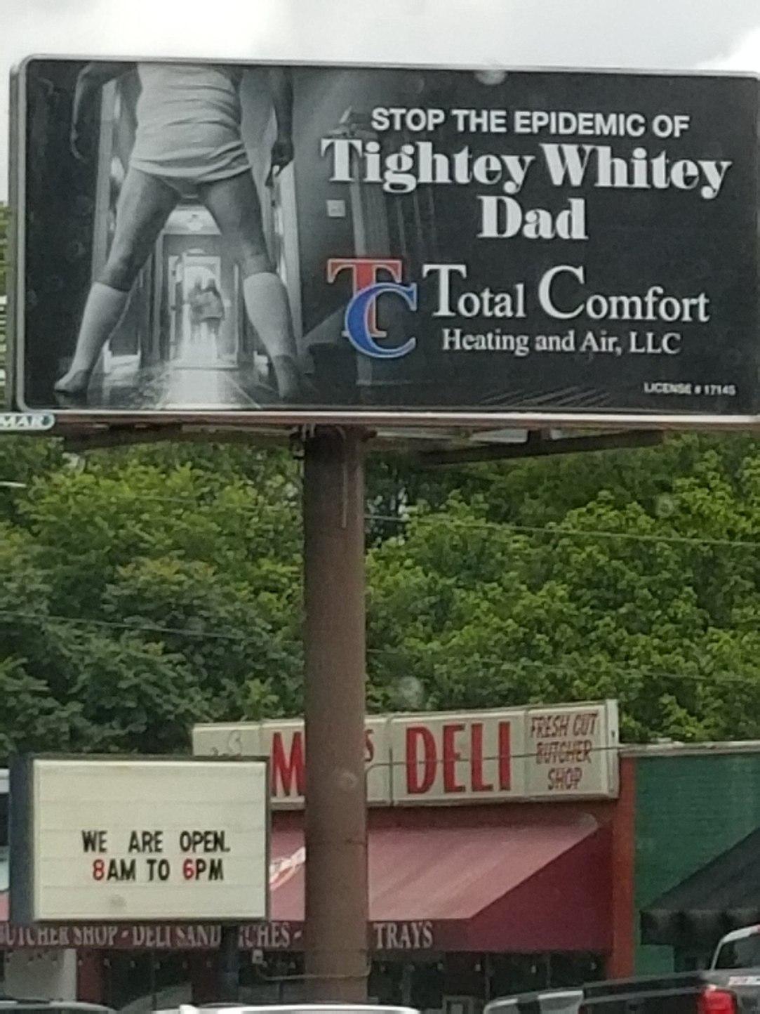 Bad advertising? Feels rapey - meme