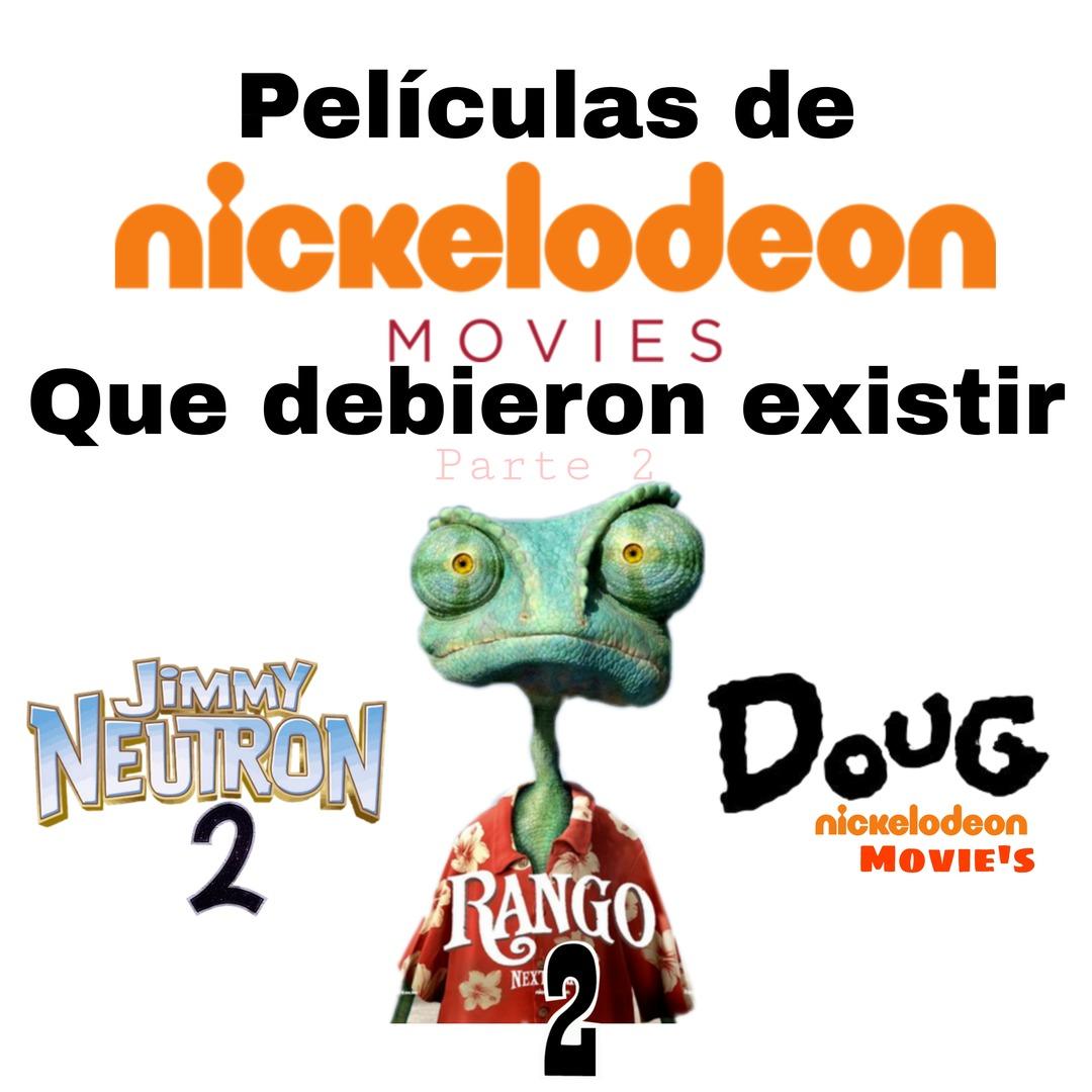 Cual votan yo voto por la secuela de Jimmy Neutron - meme