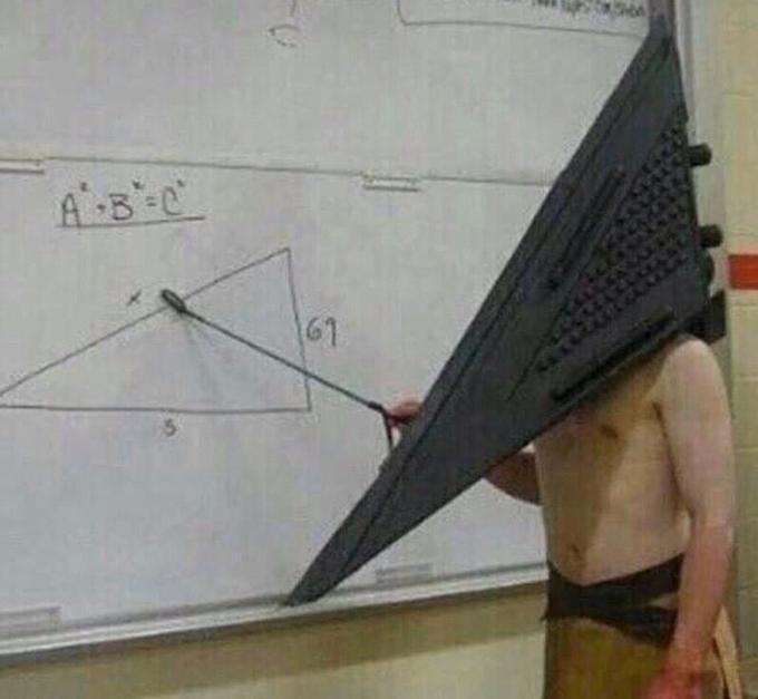 Quick maths - meme