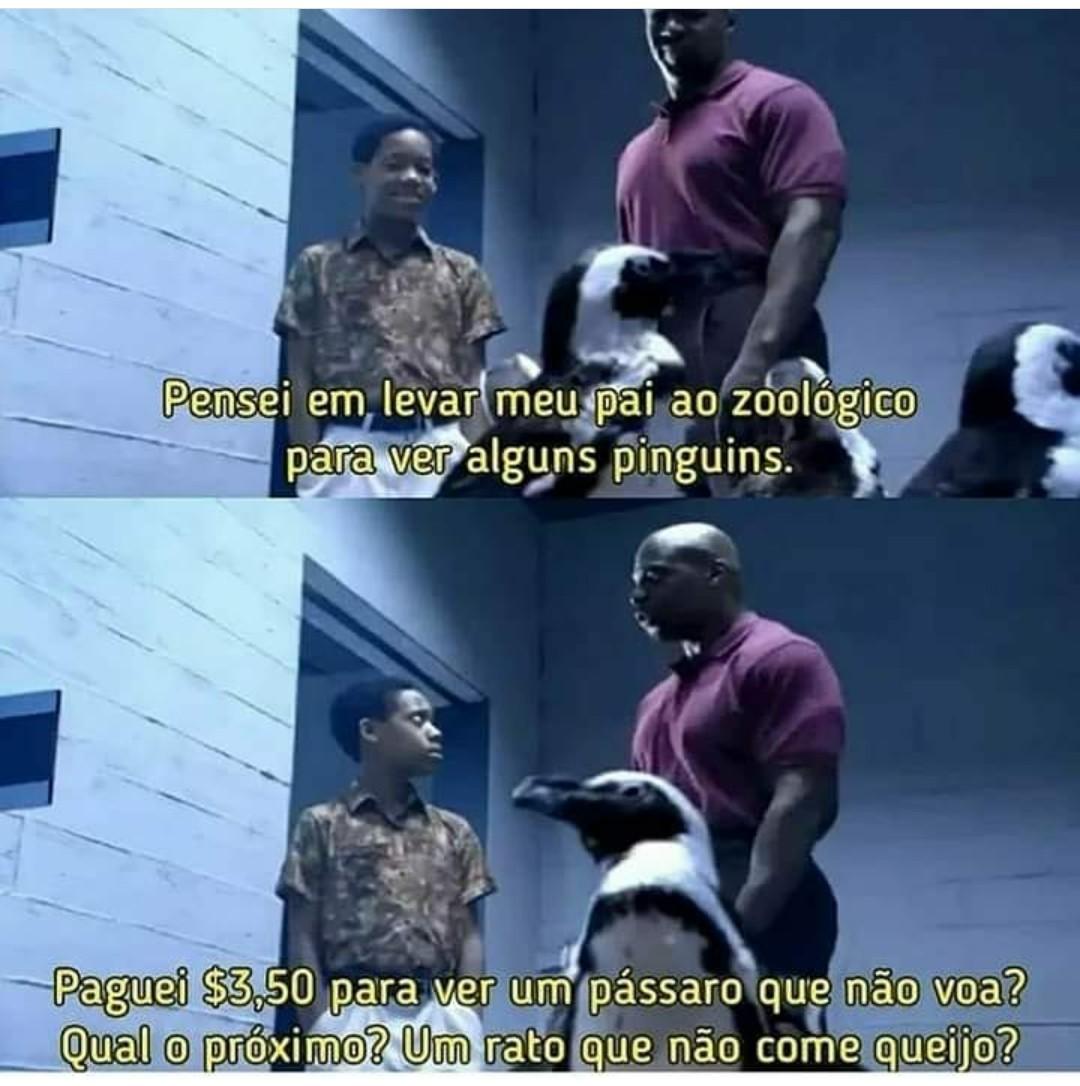 Julião é top - meme