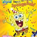 Happy bithday Spongebob