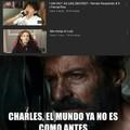 Para el que no entienda, ahora los titulos de los videos en español salen en ingles, y los que son ingles salen en español.