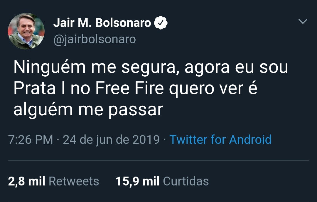 The Best Bolsonaro Memes Memedroid