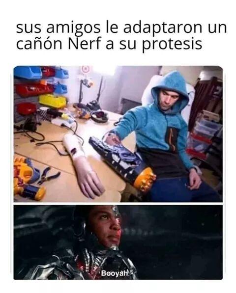 He? - meme