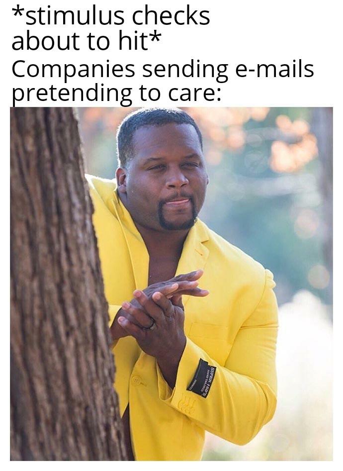 I don't care, IHeartRadio - meme